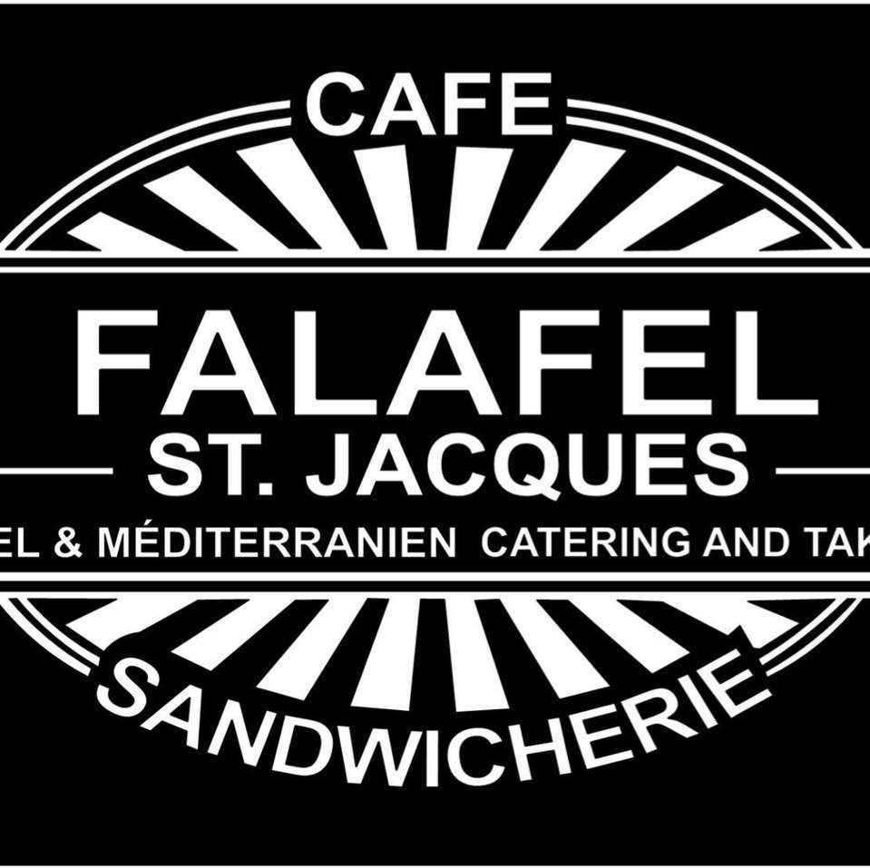 Falafel Saint-Jacques