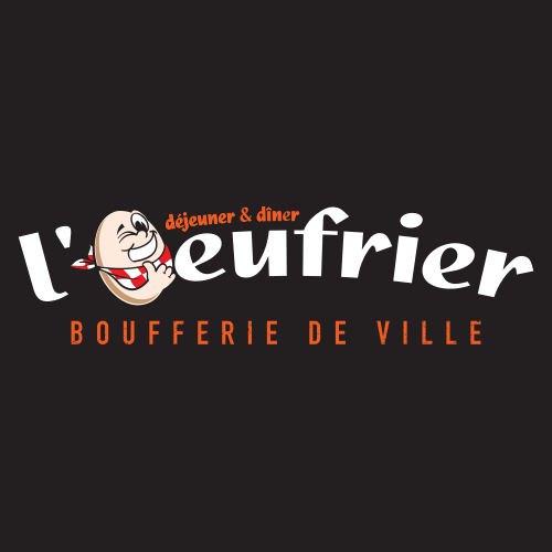 L'OEUFRIER LACHINE