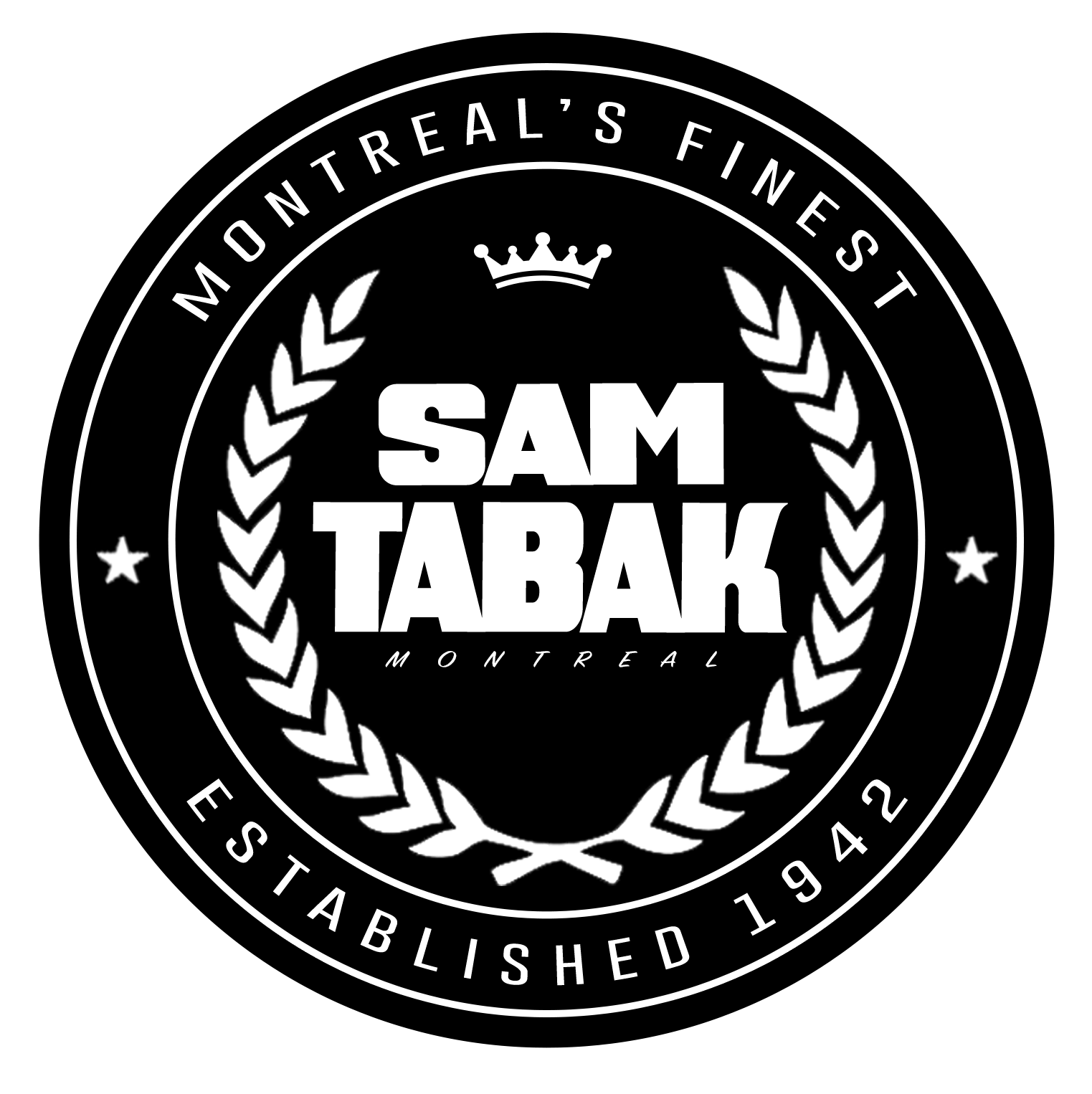 Sam Tabak Inc.