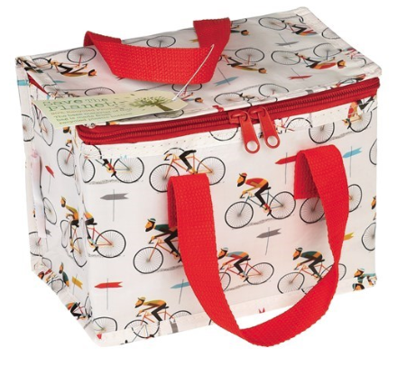 Sac à lunch Le bicycle
